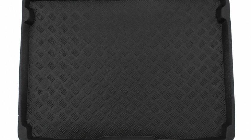 Covoras tavita portbagaj compatibil cu Ford Focus IV Hatchback (2018-) roata de rezerva normala KTX-100469