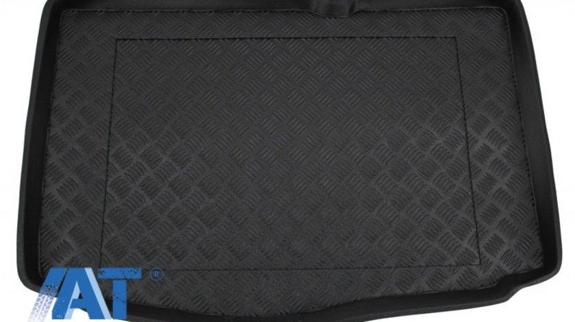 Covoras tavita portbagaj compatibil cu Hyundai i20 II partea de jos a portbagajului 2014 -