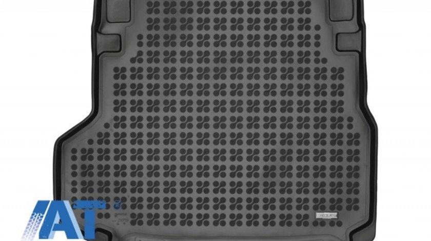 Covoras Tavita portbagaj compatibil cu Kia CEED III (CD), versiunea cu o singura podea portbagaj 2018 -