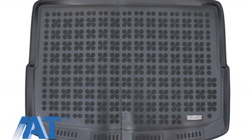 Covoras Tavita portbagaj Negru compatibil cu SUZUKI VITARA II 2015 -