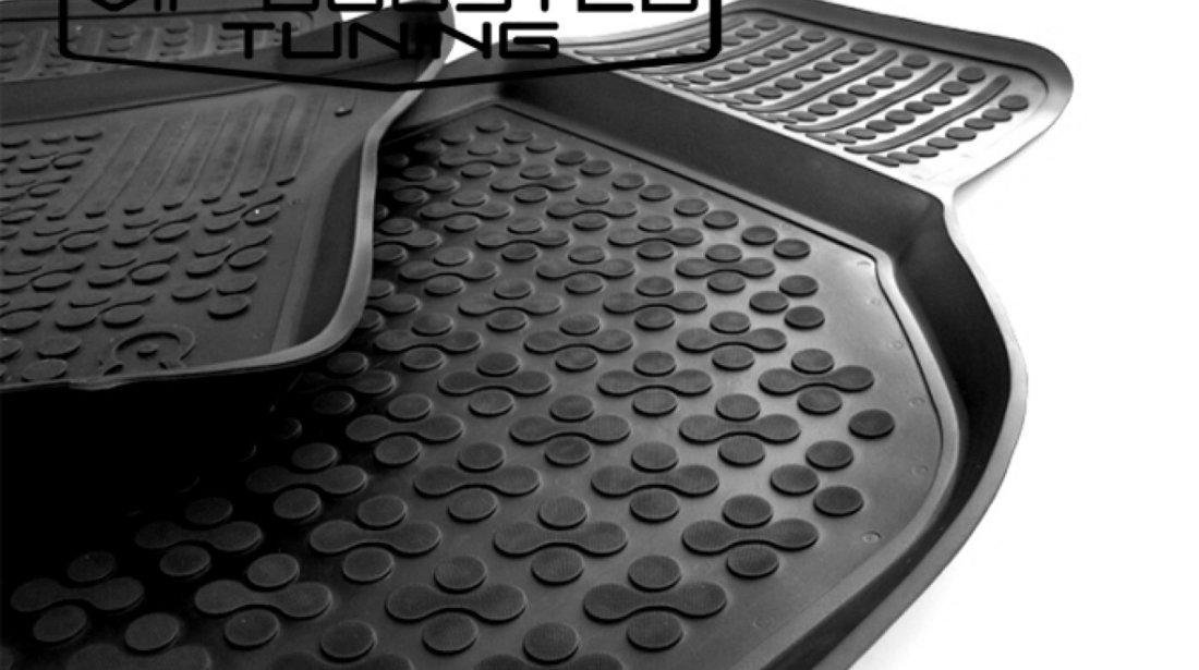 Covorase 3D dedicate tavita cauciuc VW JETTA 2010+ covoare presuri