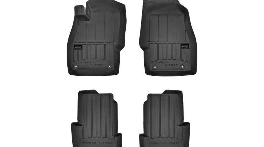 Covorase auto cauciuc 3D Opel Corsa E (X15) (2014 ->) FROGUM FRG 3D407169 piesa NOUA