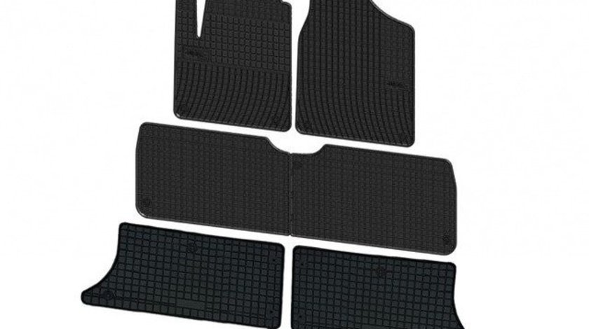 Covorase auto Ford Galaxy Set spate – 2 buc. (7 locuri) AutoLux