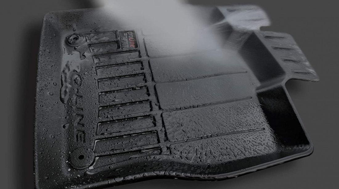 Covorase Auto TOYOTA Avensis 2009-2018