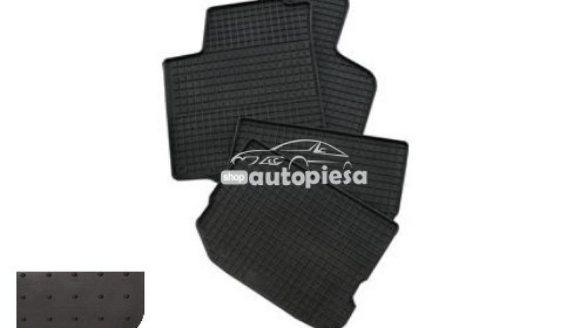 Covorase auto VW Golf 6 VI (10.08-11.13) PETEX 61110PX - produs NOU