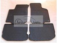 Covorase cauciuc premium Skoda Octavia 1 1996-2008