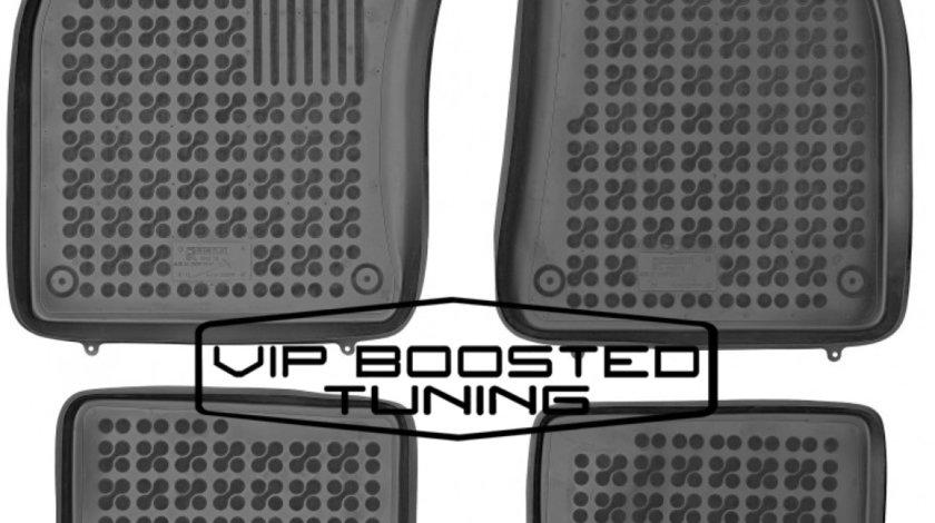 Covorase  dedicate covoare presuri tavita cauciuc AUDI A6 4F C6 2008-2011