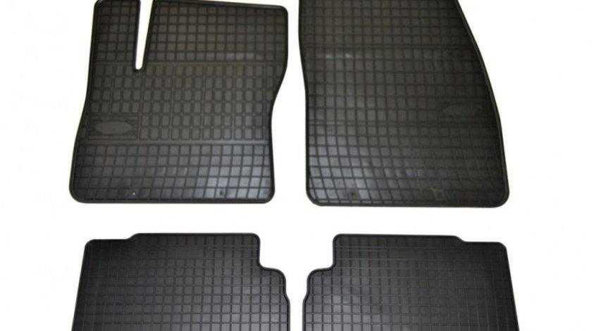 Covorase Ford C-Max 2011- culoare Negru, presuri BestAutoVest, 4 buc.