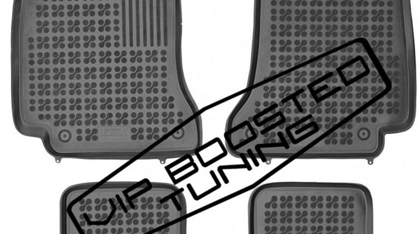 Covorase interior cauciuc 3D dedicate tip tavita MERCEDES W205 C-Class 2014+