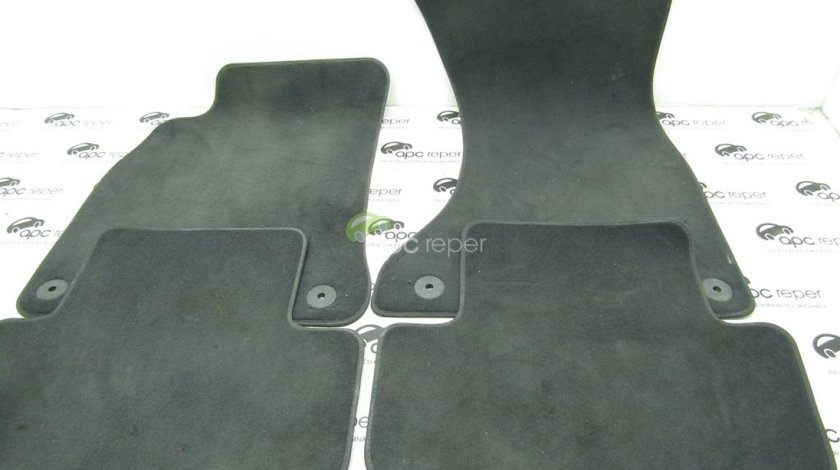 Covorase mocheta Audi A4 B8 Originale SH