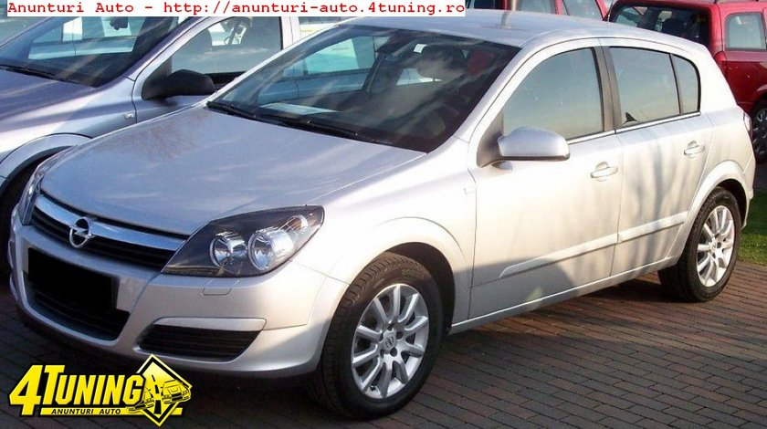 Covorase Opel Astra H 2004Plus 2 4 usi 119 RON