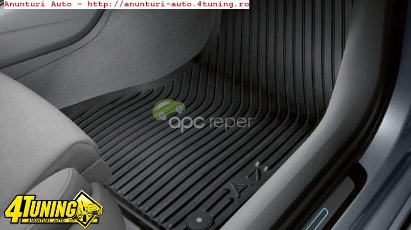 Covorase Originale Cauciuc Audi A7 4G8 Presuri Originale NOI