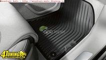 Covorase Originale Cauciuc Audi A8 4H Presuri Orig...