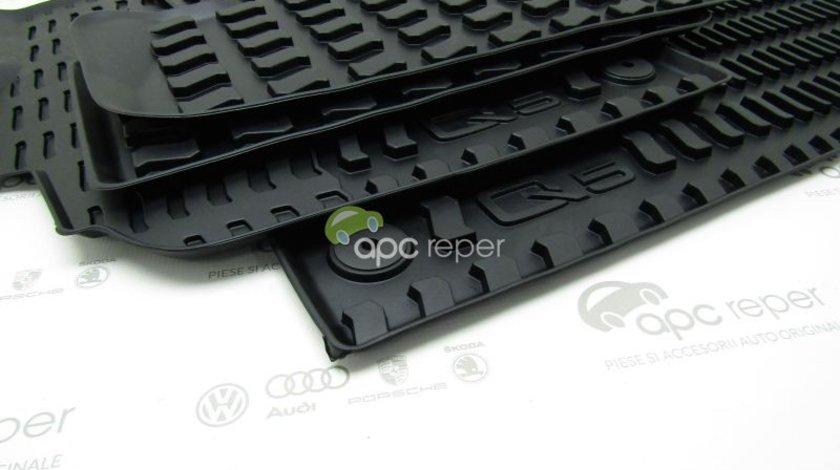 Covorase Originale Cauciuc Audi Q5 8R / Presuri Originale NOI