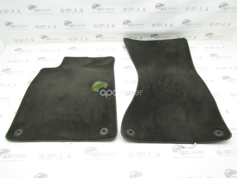 Covorase Originale textil Audi A6 C7 (4G) / Audi A7 (2011 - 2018)