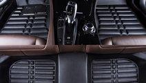Covorase Premium LUX Bmw x5 e70 tavita vinilin-spu...