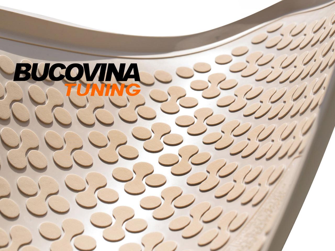 COVORASE PRESURI AUTO CREM DIN CAUCIUC BMW SERIA 3 F30/ F31 (11-18)