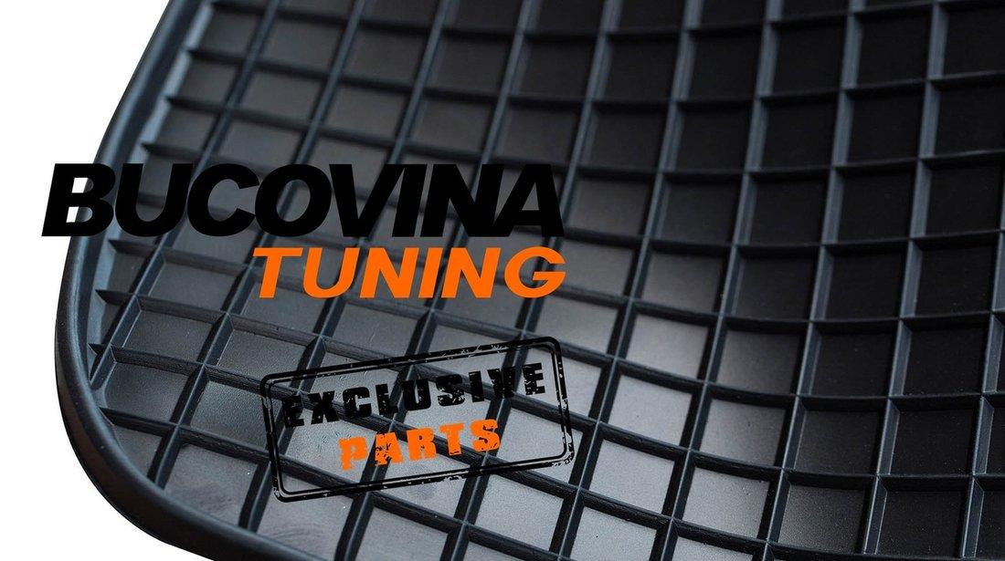 COVORASE PRESURI AUTO DIN CAUCIUC AUDI A3 8P (03-12)