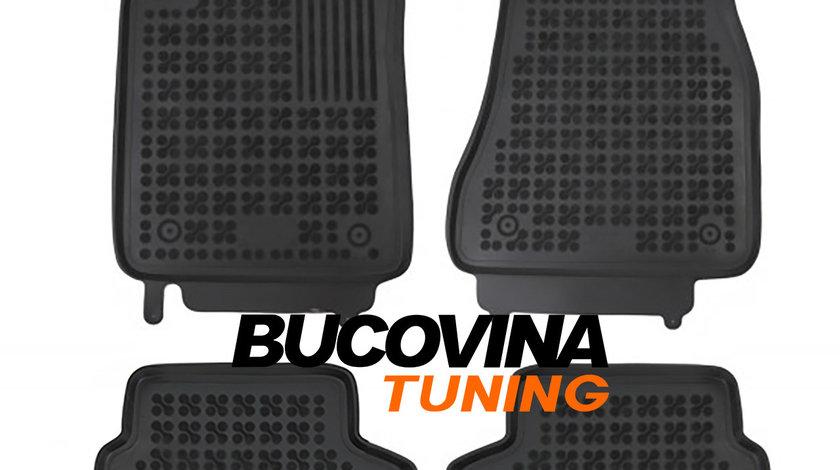 Covorase presuri auto negru din cauciuc BMW Seria 5 G30/ G31 (Dupa-2017)