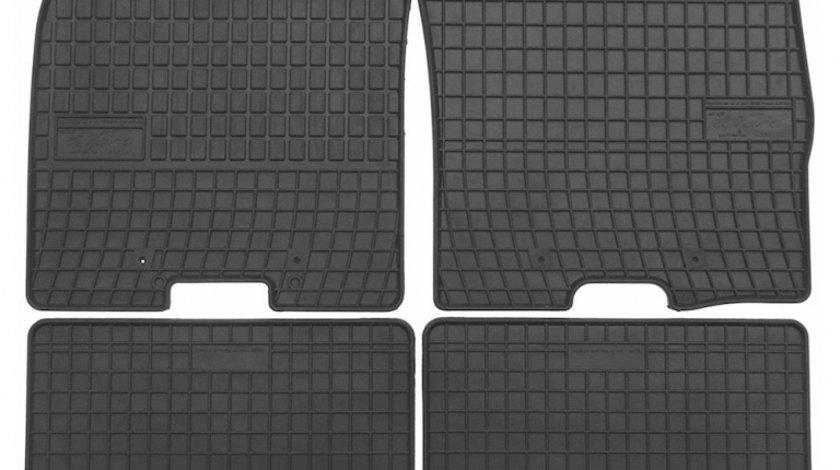 Covorase Suzuki Baleno 2016 , presuri BestAutoVest, negre, 4 buc.