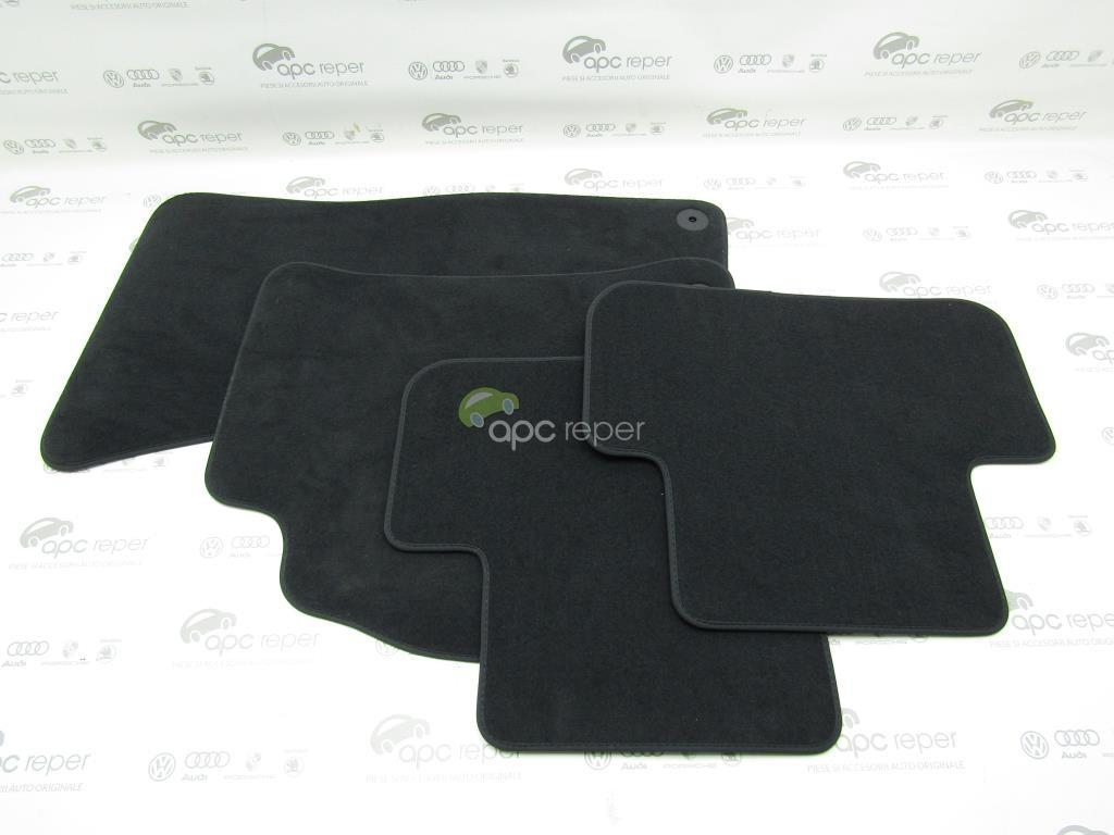 Covorase textile Audi A5 8T Sportback Originale