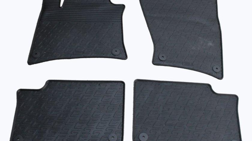 Covorase Volkswagen Touareg 2010-04.2018, Gledring , 4 buc.