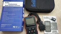 Creader C502, Diagnoza Mercedes Benz modele 2001-2...
