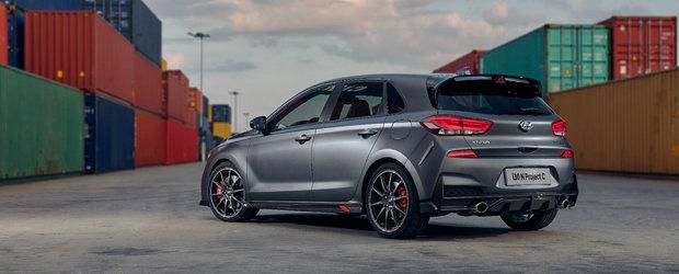 Crede-ne pe cuvant: O sa uiti complet de Golf GTI dupa ce vei vedea acest Hyundai