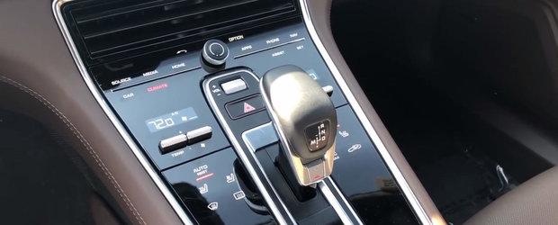 Credeai ca e o adevarata placere sa-l privesti de-afara? Stai sa vezi cum arata interiorul noului automobil german!