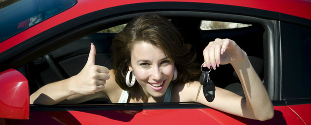 Credit cu masina: cum poti imprumuta o suma de bani garantand cu autoturismul tau?