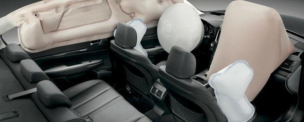 Crezi ca airbag-ul masinii tale a expirat deja?