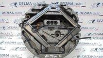 Cric cu cheie si spuma, GM132556681, Opel Vectra C...