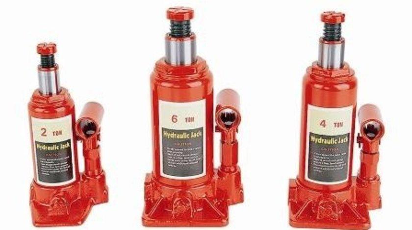 Cric hidraulic 10 tone VistaCar