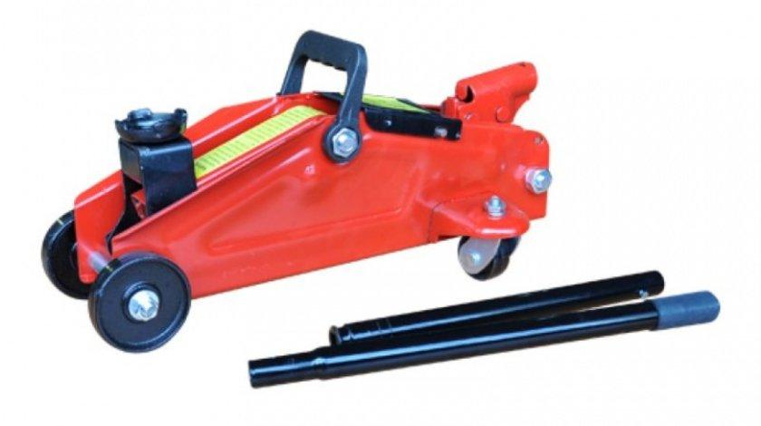 Cric Hidraulic Fast R Crocodil 2T 14019