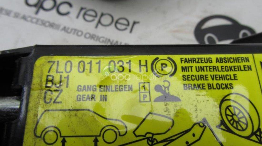 Cric + trusa scule Audi Q7 4L Originale