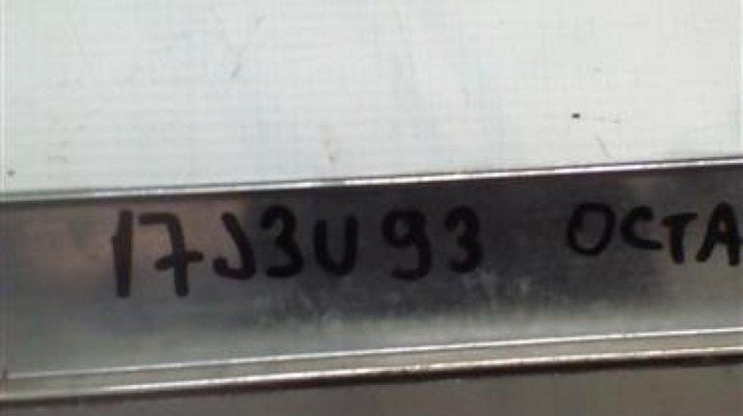 Crom grila radiator Skoda Octavia2 An 2004-2009 cod 1Z0853661