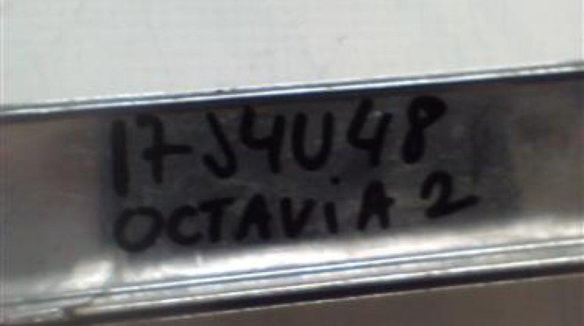 Crom grila radiator Skoda Octavia2 An 2004-2009 cod 1Z0853661 GS17448