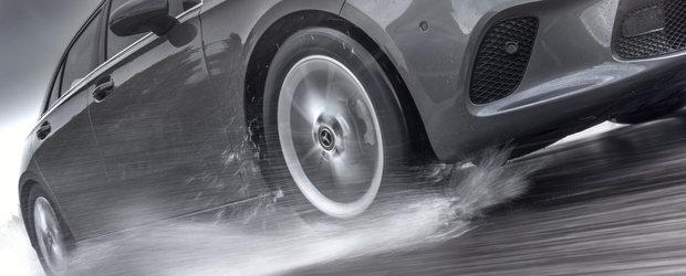 Cu Nokian Tyres sezonul anvelopelor de vara arata ca o experienta de condus sigura si linistita la viraje stranse si in timpul zilelor ploioase