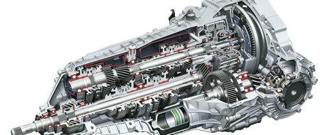 Cu uleiul din motor stim cum sta treaba, dar pe cel din CUTIA DE VITEZE trebuie sa-l schimbam vreodata?