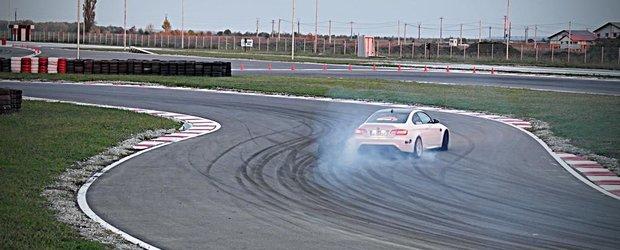 Cum a fost la cursele pe circuit organizate de Legal Racing pe Autodromul Titi Aur