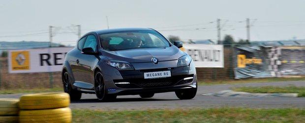 Cum a fost la Renault Sport Experience