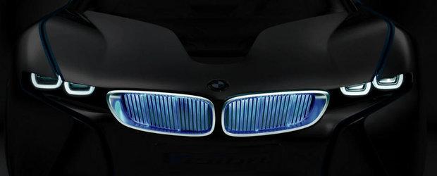 Cum a luat nastere grila dubla BMW: modelul 303 si istoria motoarelor in 6 pistoane