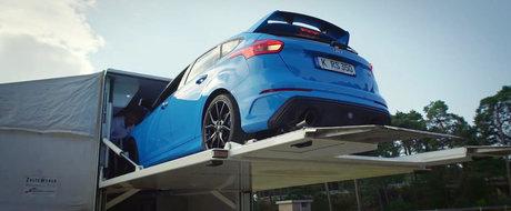 Cum a luat nastere noul Ford Focus RS, Episodul 7.