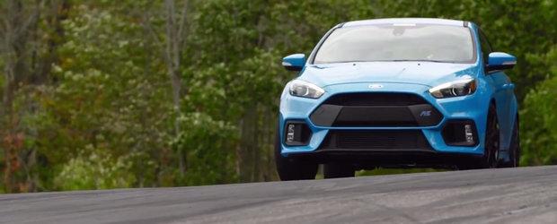 Cum a luat nastere noul Ford Focus RS, Episodul 8.