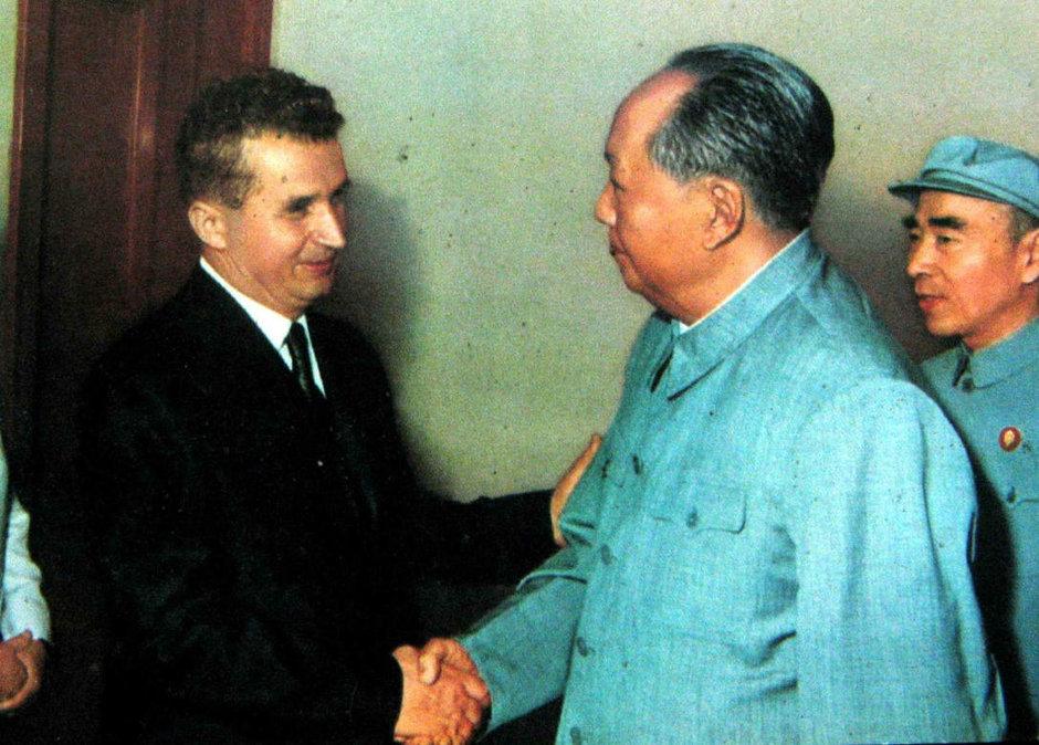 Cum ar fi putut arata prima Dacie daca licitatia lui Ceausescu ar fi fost corecta