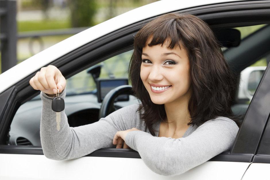 Cum ar trebui sa arate masina unui adolescent, varianta realista