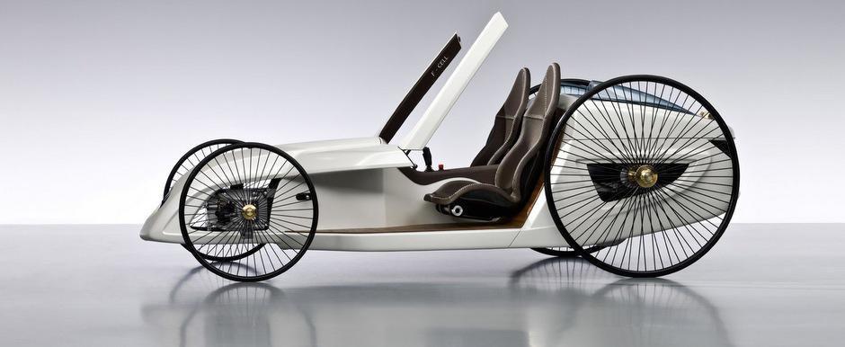 Cum arata masinile viitorului