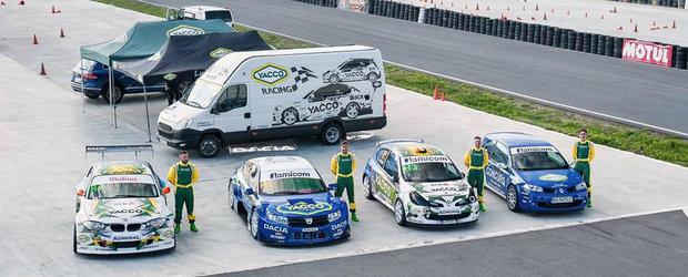 Cum arata motorsportul din Romania sustinut de YACCO