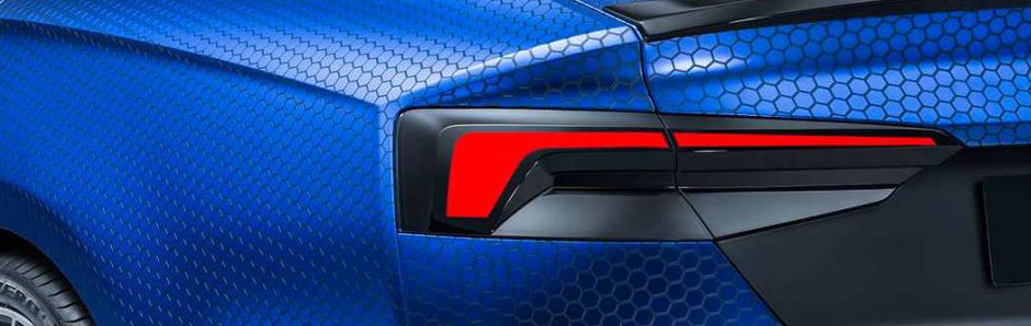 Cum arata raspunsul Audi la conceptele Volkswagen de la Wörthersee