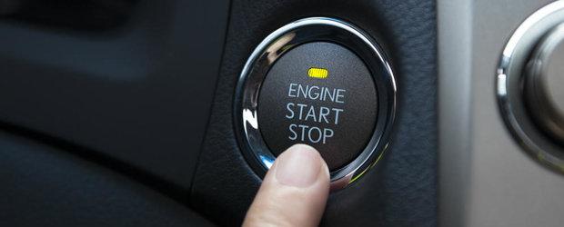 Cum este mai bine? Sa incalzim motorul masinii pe loc sau in mers?